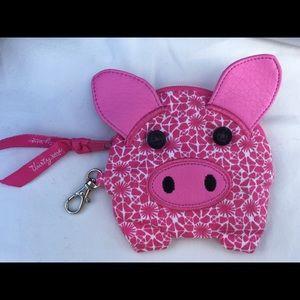 Thirty one piggy 🐷 Coin bag